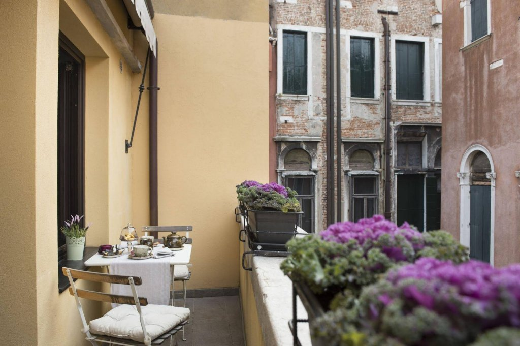 Hotel Corte Di Gabriela, Venice Image 6