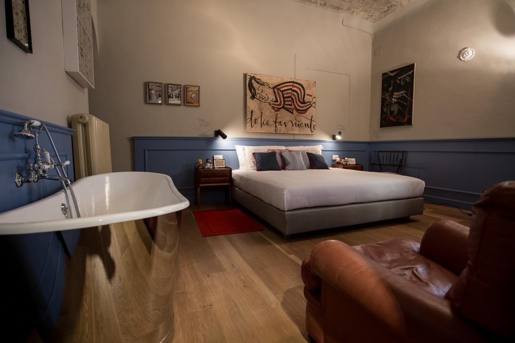 Adastra Suites, Florence Image 8
