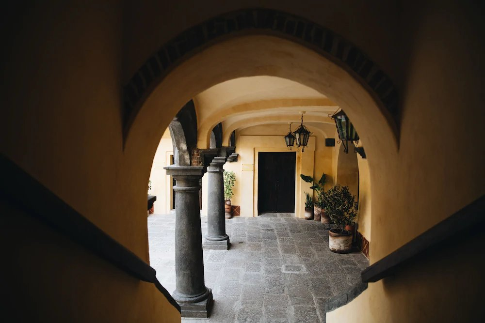 Casa Maria Paz Hotel Boutique Image 40