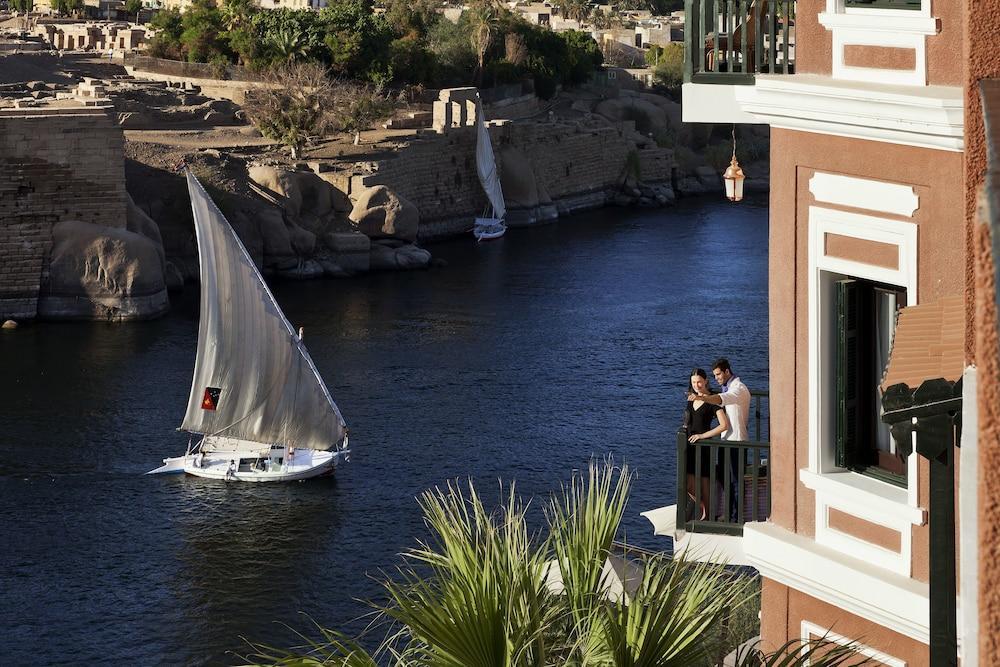 Sofitel Legend Old Cataract, Aswan Image 14