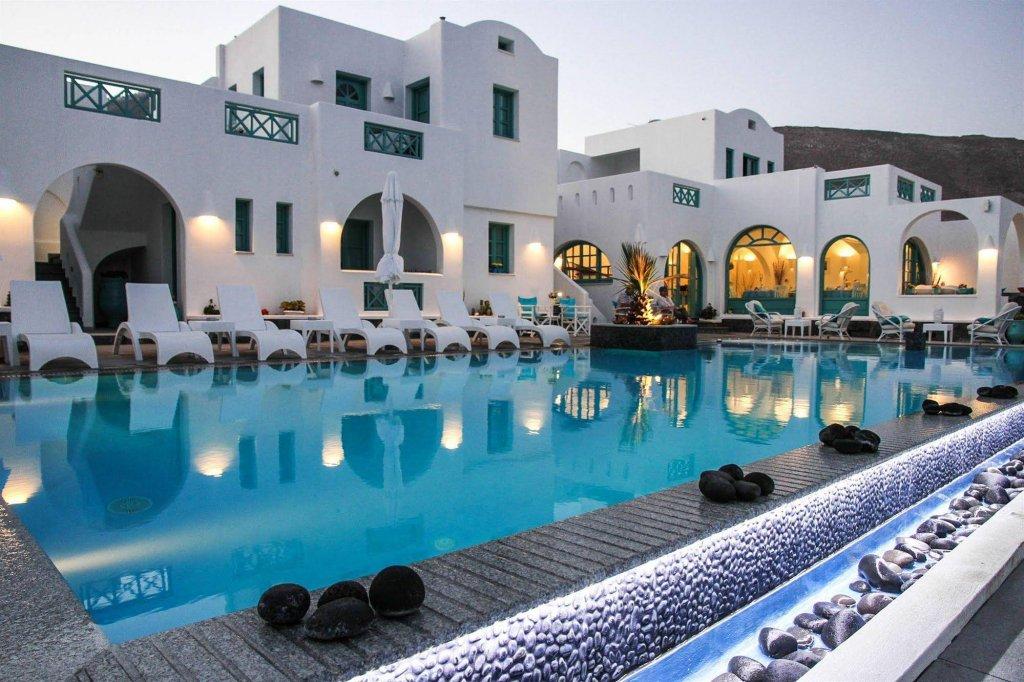 Anastasia Princess Luxury Residence & Suites, Perissa, Santorini Image 7