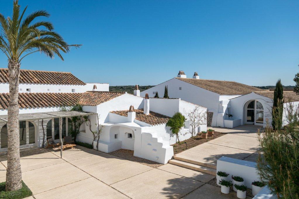 Hotel Torralbenc, Cala En Porter, Menorca Image 8
