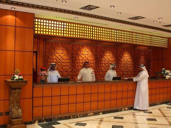Dallah Taibah Hotel, Medina Image 36