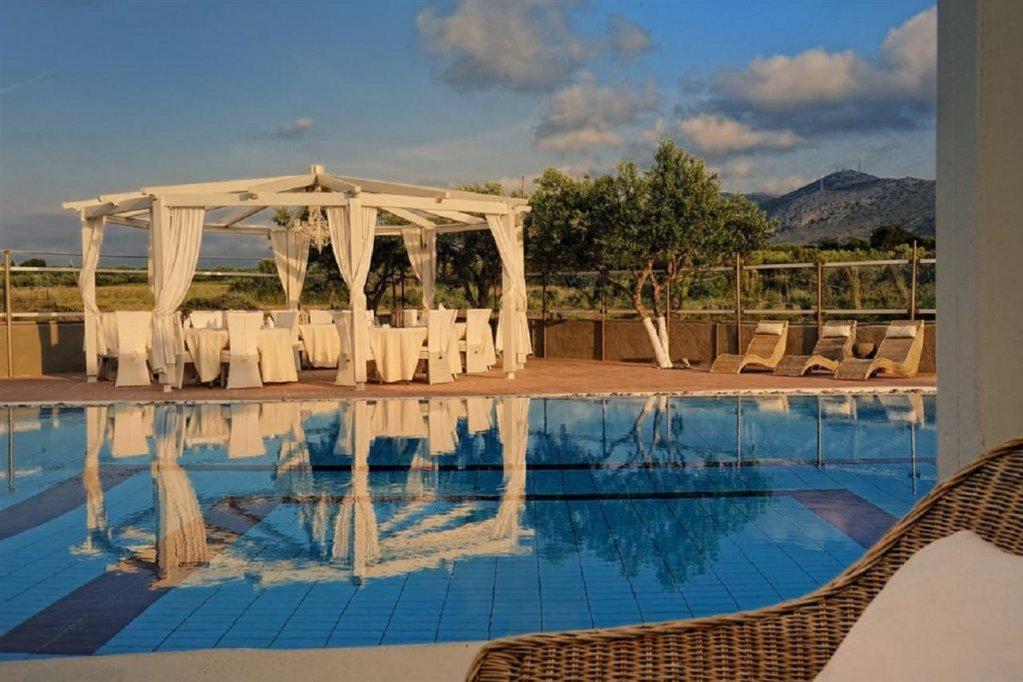 Paradise Island Villas And Hotel, Hersonissos, Crete Image 29