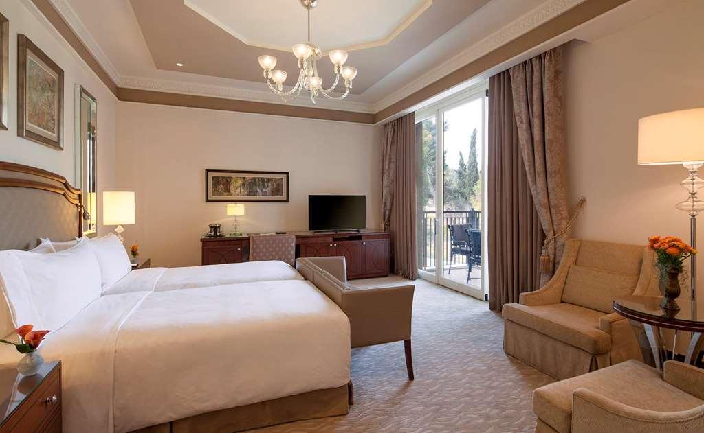 Waldorf Astoria Jerusalem Image 0