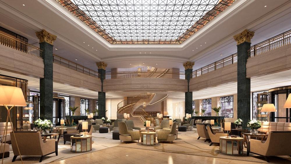 Four Seasons Hotel Madrid Image 5