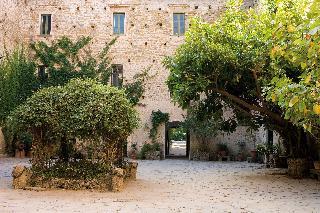 Palazzo Belmonte, Castellabate Image 9