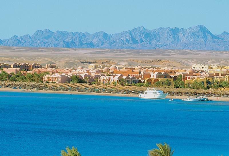 Jaz Makadina, Hurghada Image 37