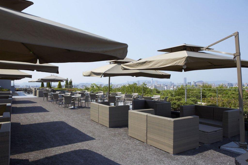 Agora Fukuoka Hilltop Hotel & Spa, Fukuoka Image 13