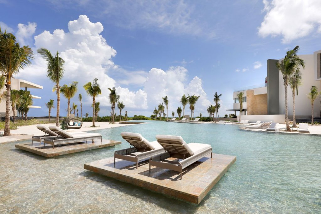 Trs Coral Hotel Cancun Image 57