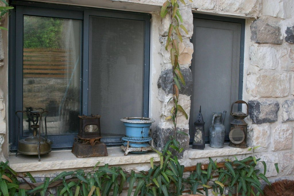 Shulamit Yard, Rosh Pina Image 9