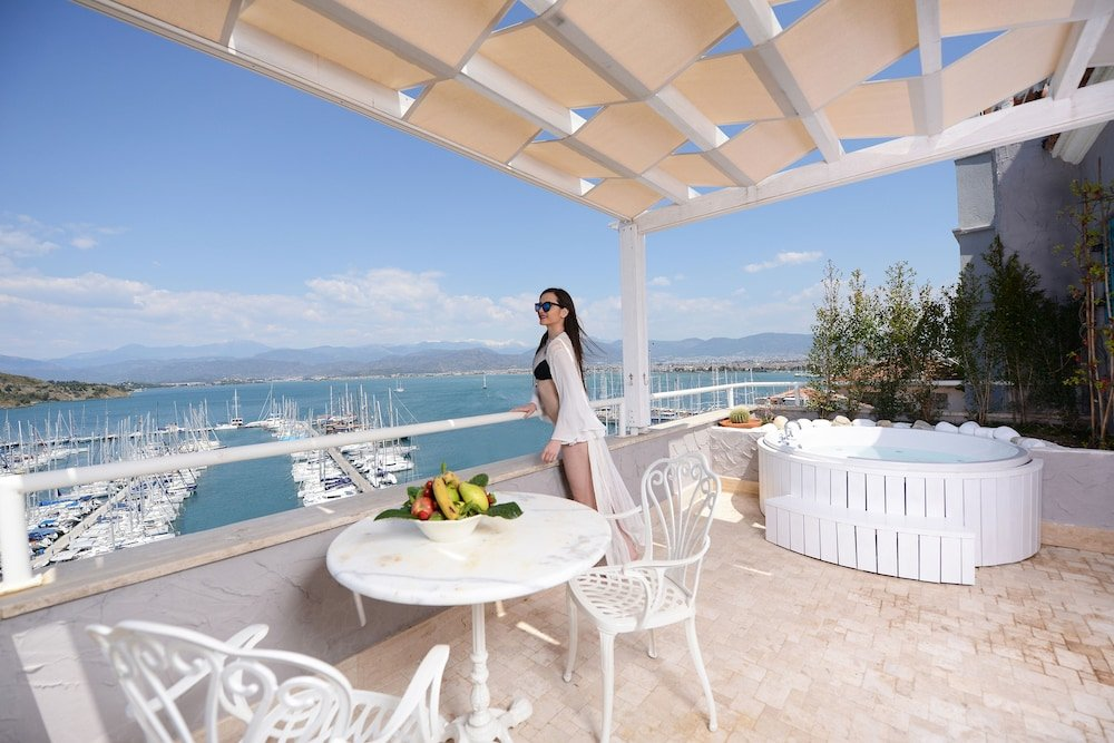 Hotel Unique - Boutique Class - Adults Only, Fethiye Image 41