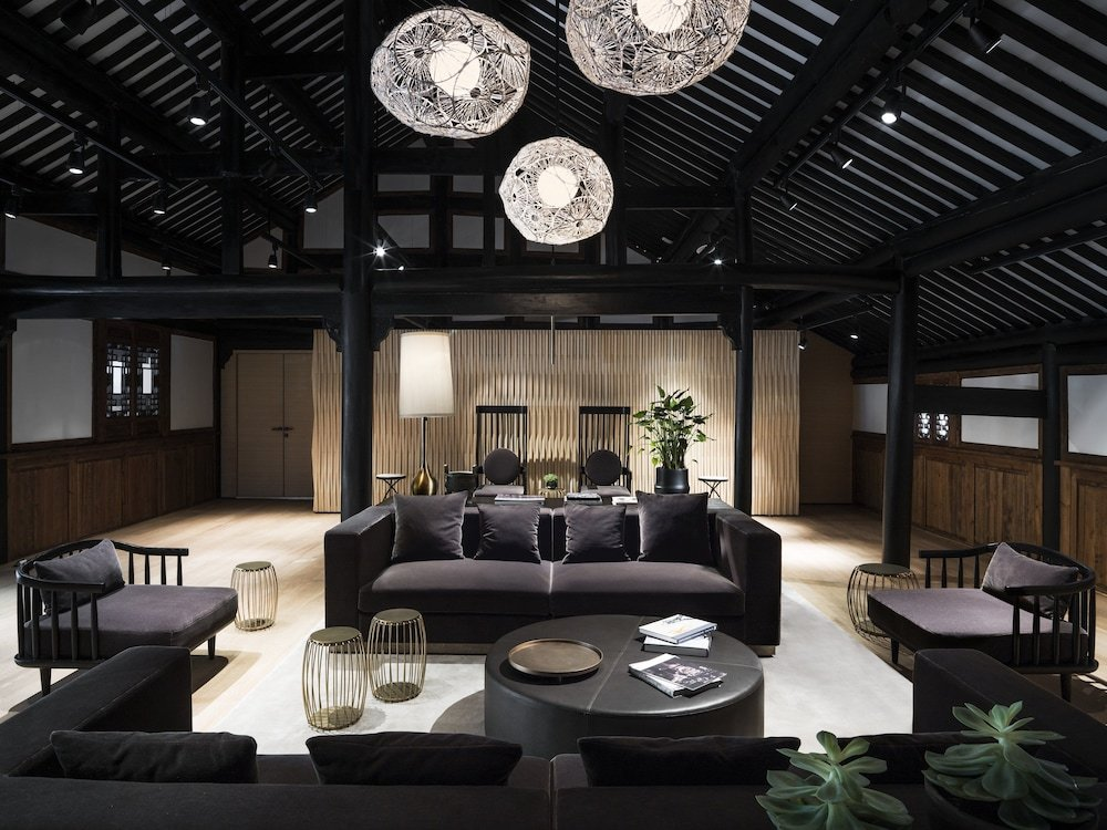 The Temple House, Chengdu Image 26