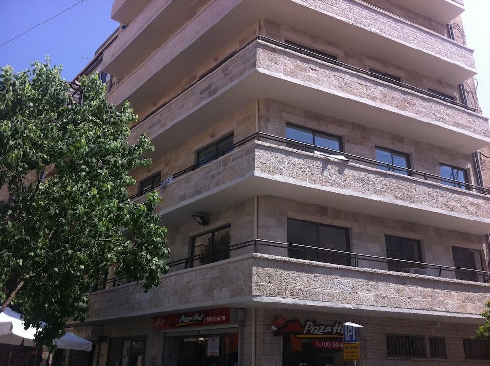 Shamai Suites Jerusalem Image 8