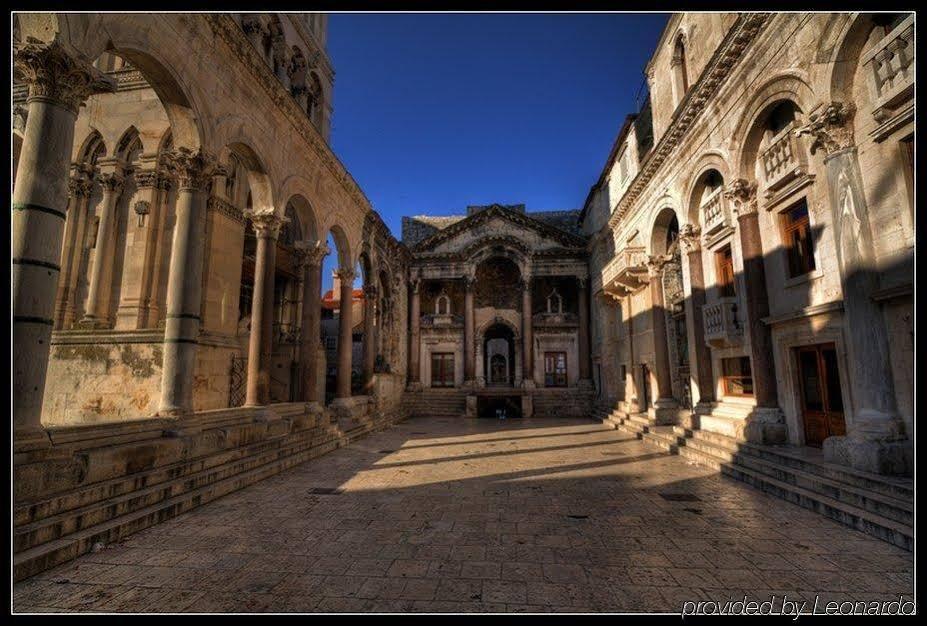 Vestibul Palace, Split Image 16