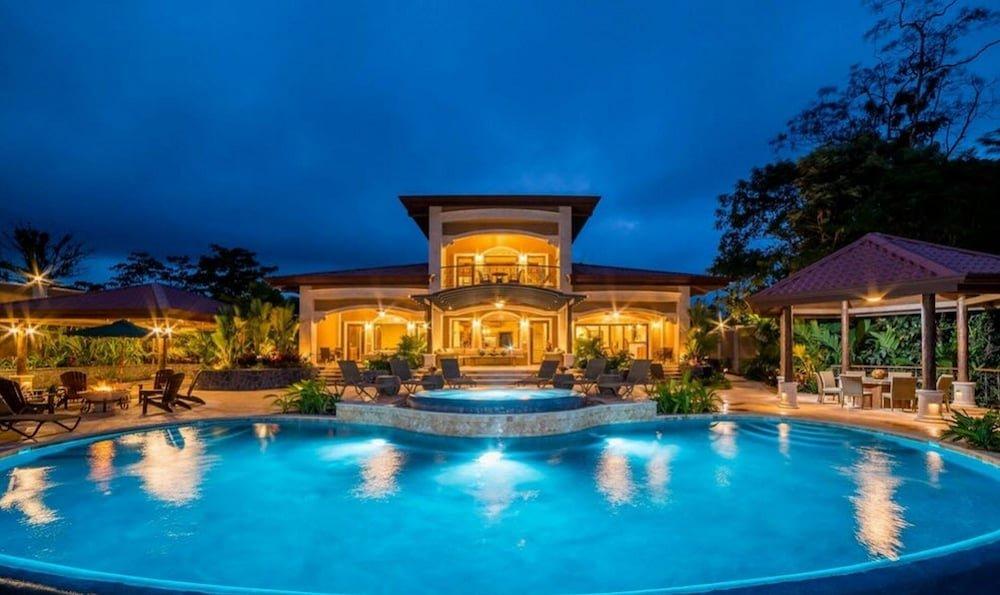 The Springs Resort & Spa At Arenal, La Fortuna Image 17