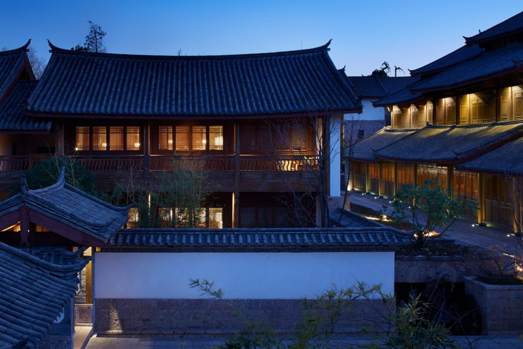 Amandayan Hotel, Lijiang City Image 3