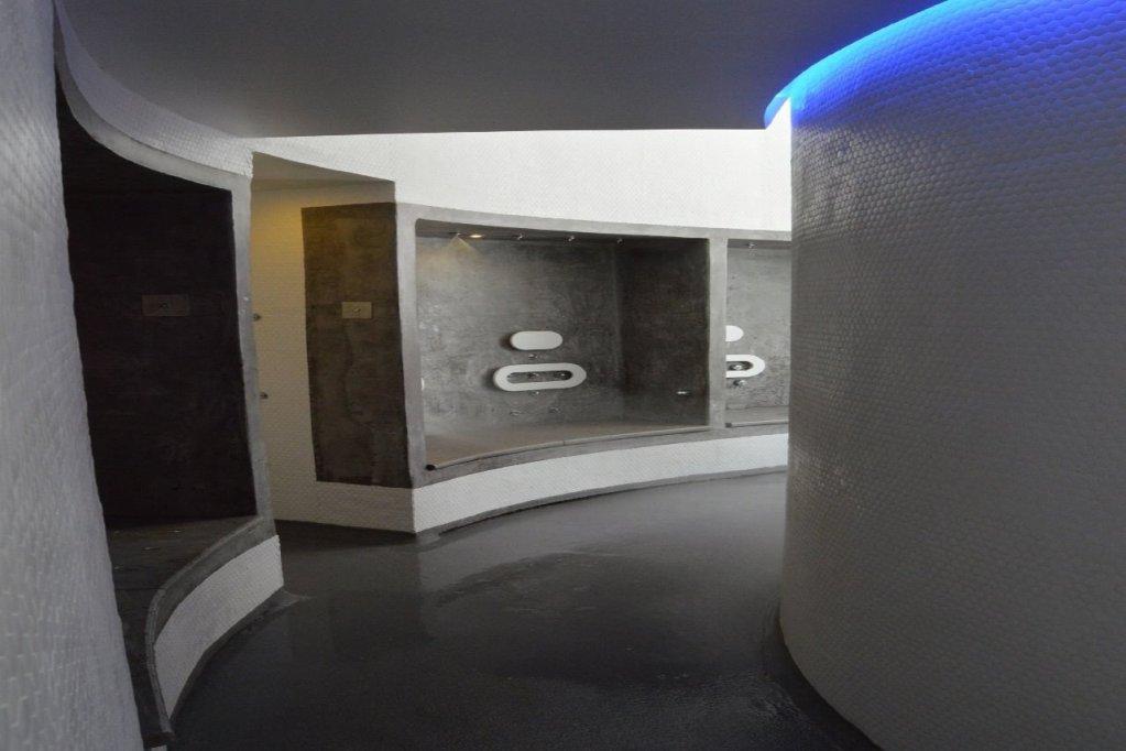 Granada Five Senses Rooms & Suites Image 27