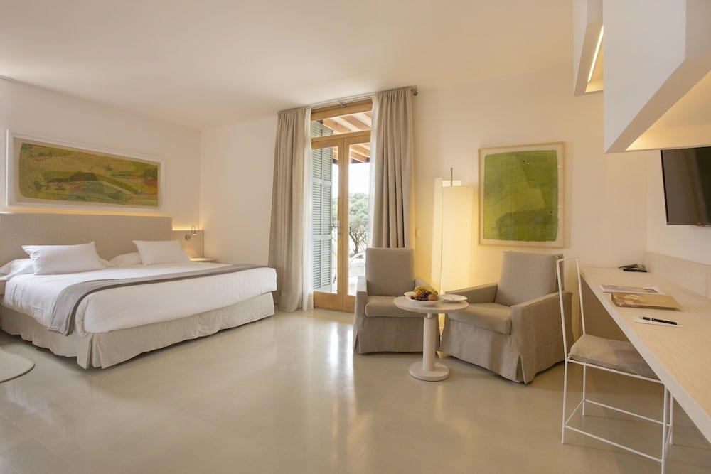 Fontsanta Thermal Spa & Wellness, Campos, Mallorca Image 0