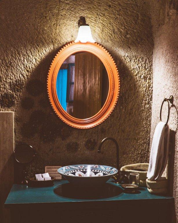 Hezen Cave Hotel, Nevsehir Image 19