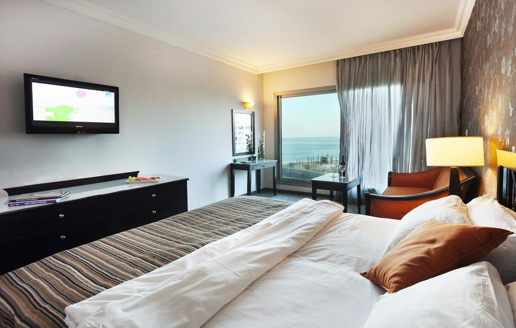 Daniel Dead Sea Hotel, Ein Bokek Image 16