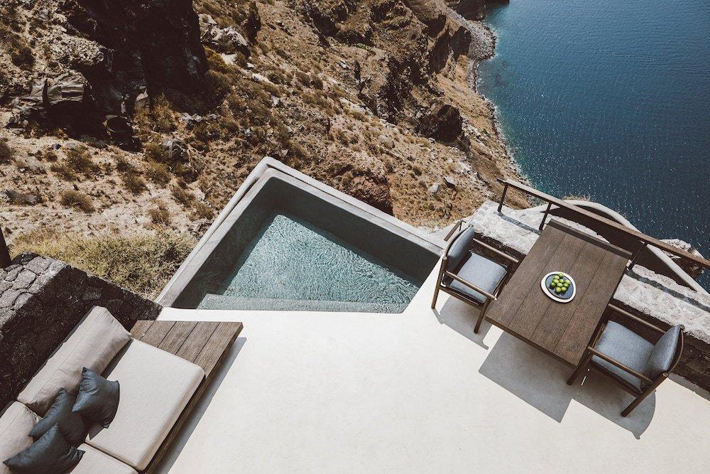 Vora, Imerovigli, Santorini Image 34
