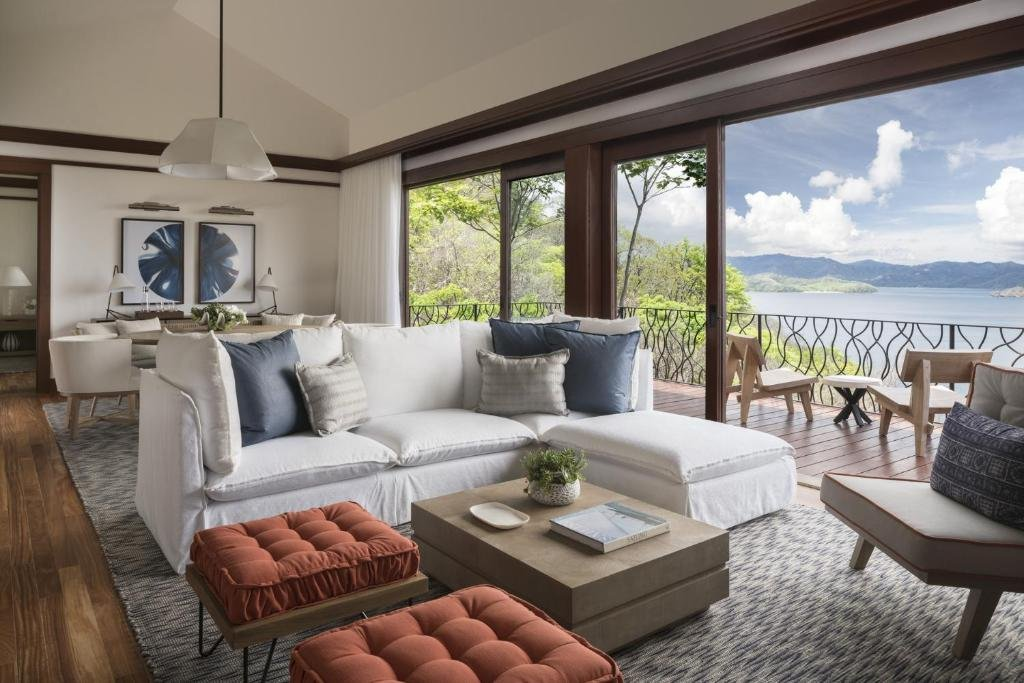 Four Seasons Resort Costa Rica At Peninsula Papaga, Guanacaste Image 1