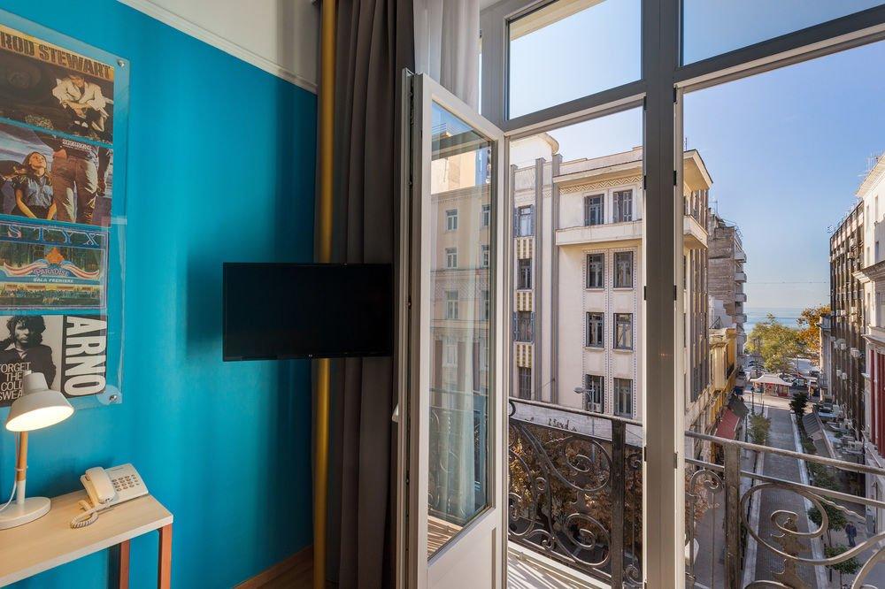 Colors Urban Hotel Thessaloniki Image 14