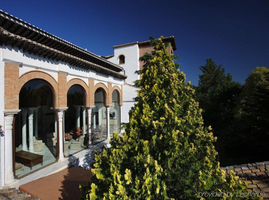 La Bobadilla, A Royal Hideaway Hotel, Loja Image 17