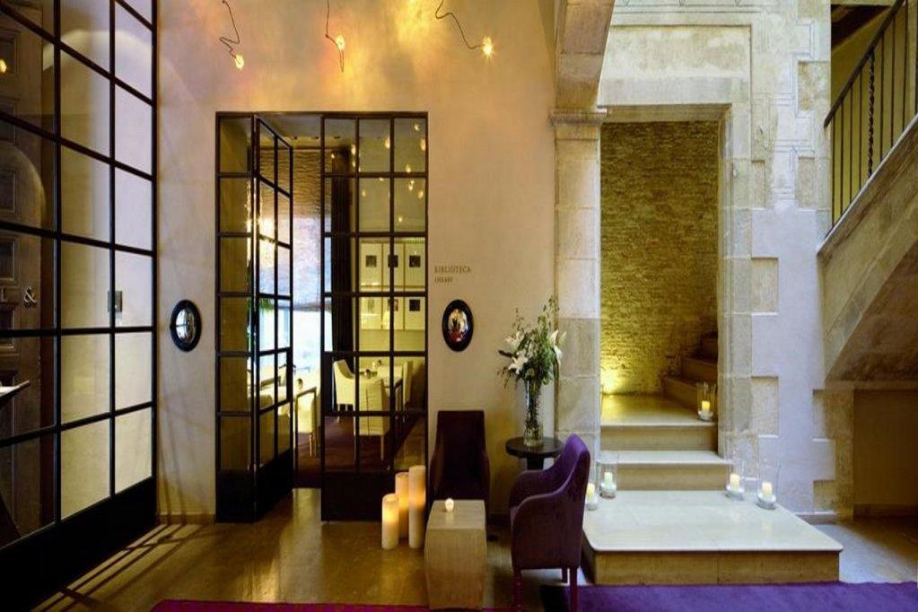 Hotel Neri Relais & Chateaux, Barcelona Image 5