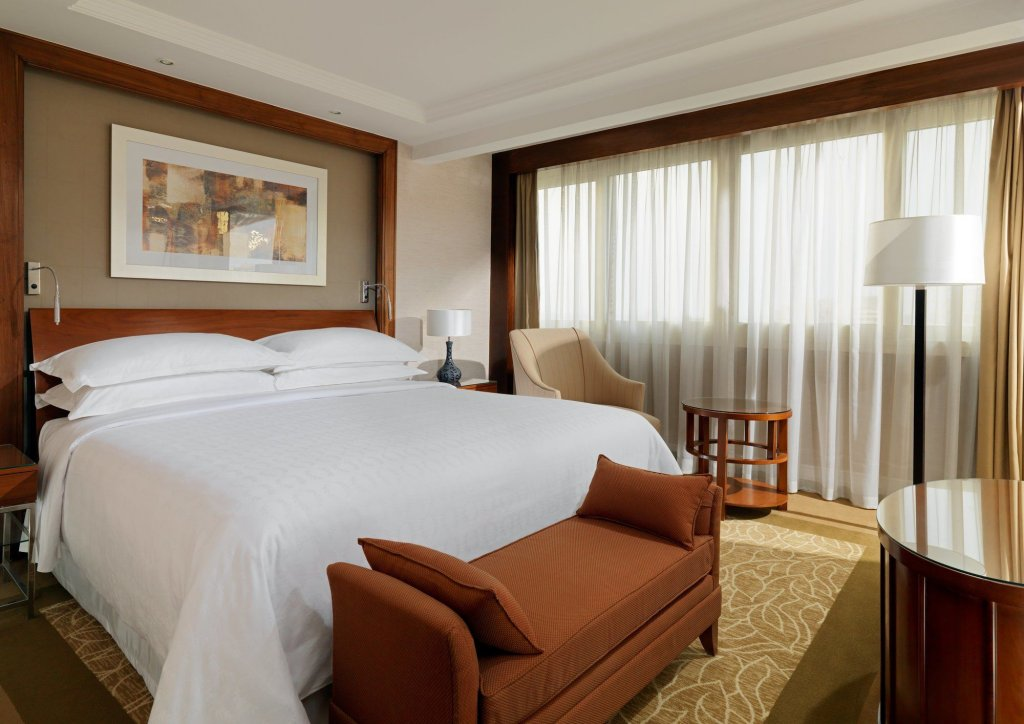 Sheraton Cairo Hotel Towers And Casino Image 0