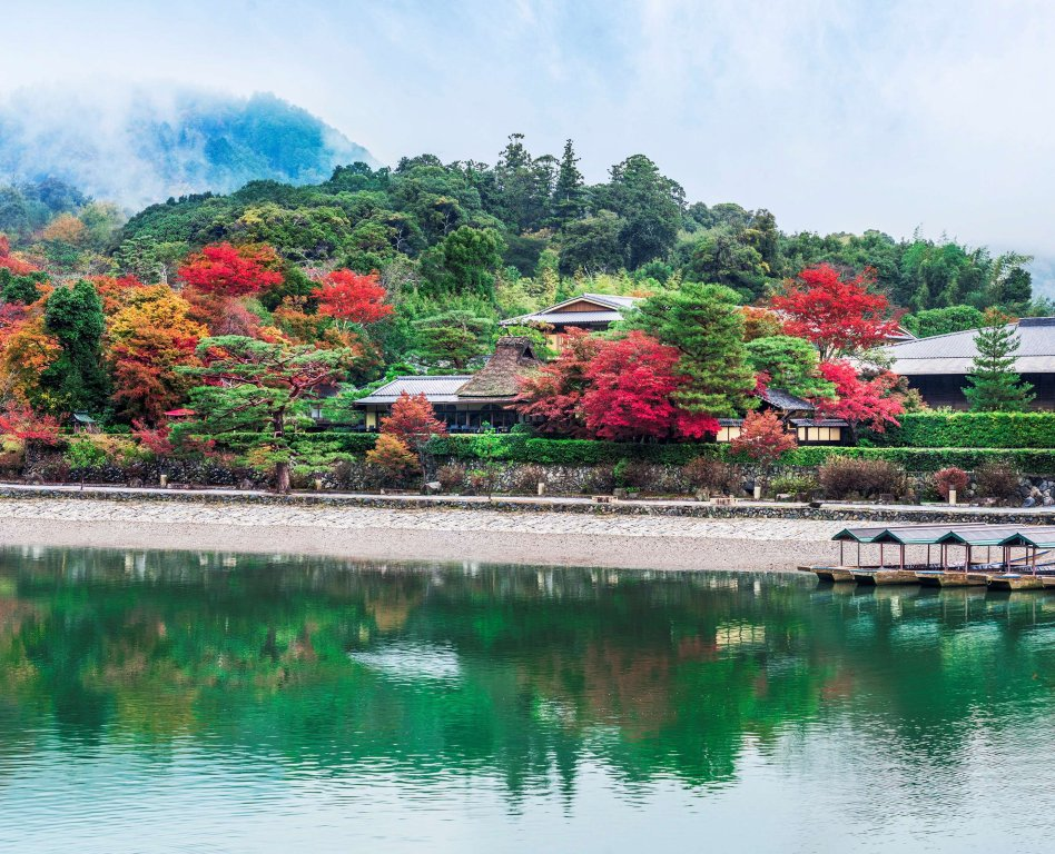 Suiran, A Luxury Collection Hotel, Kyoto Image 32