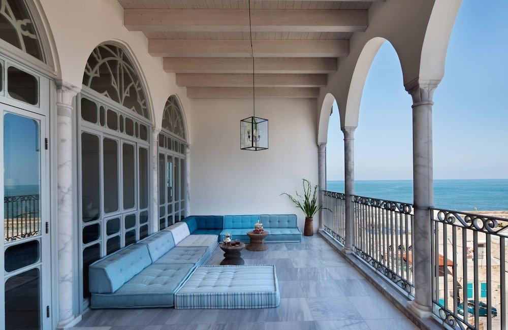 The Efendi Hotel, Acre Image 0