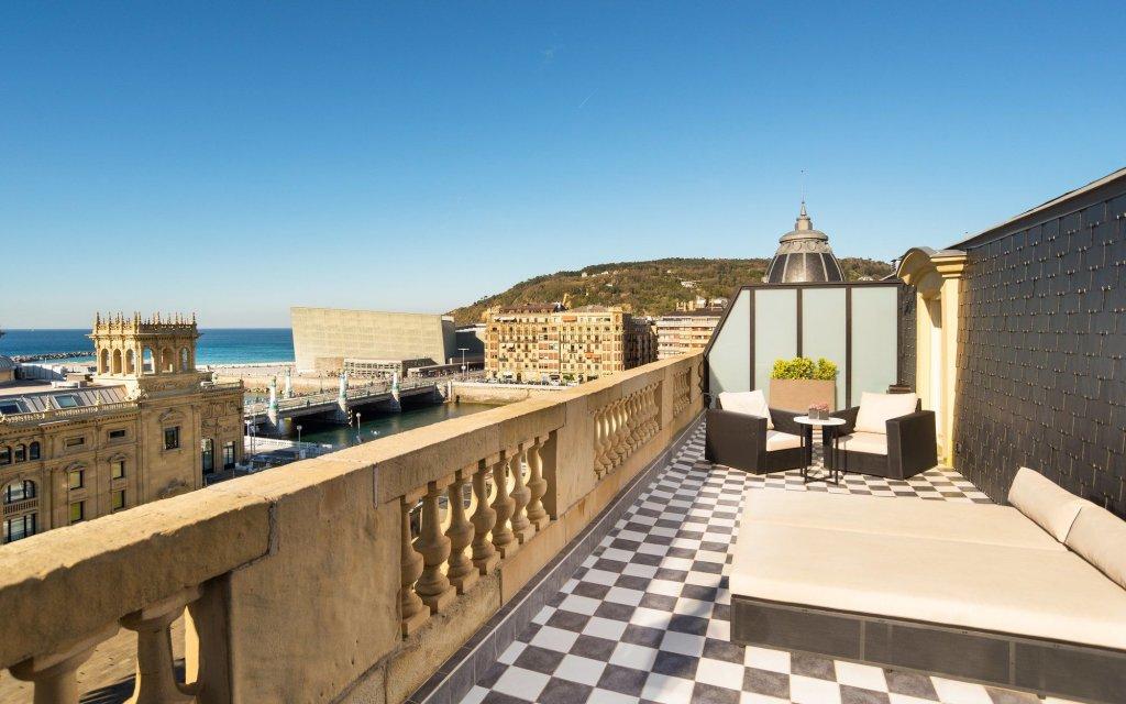 Hotel Maria Cristina, A Luxury Collection Hotel, San Sebastian Image 26