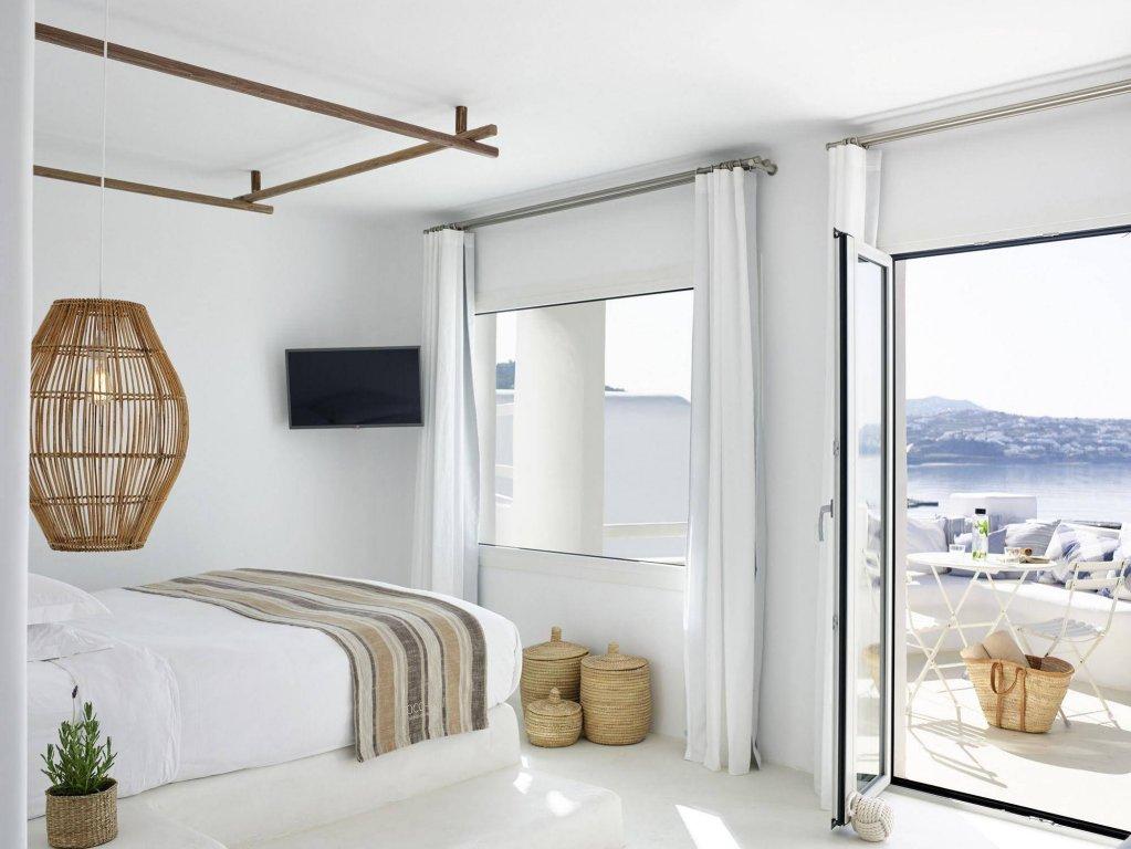 Rocabella Mykonos Hotel, St. Stefanos, Mykonos Image 13