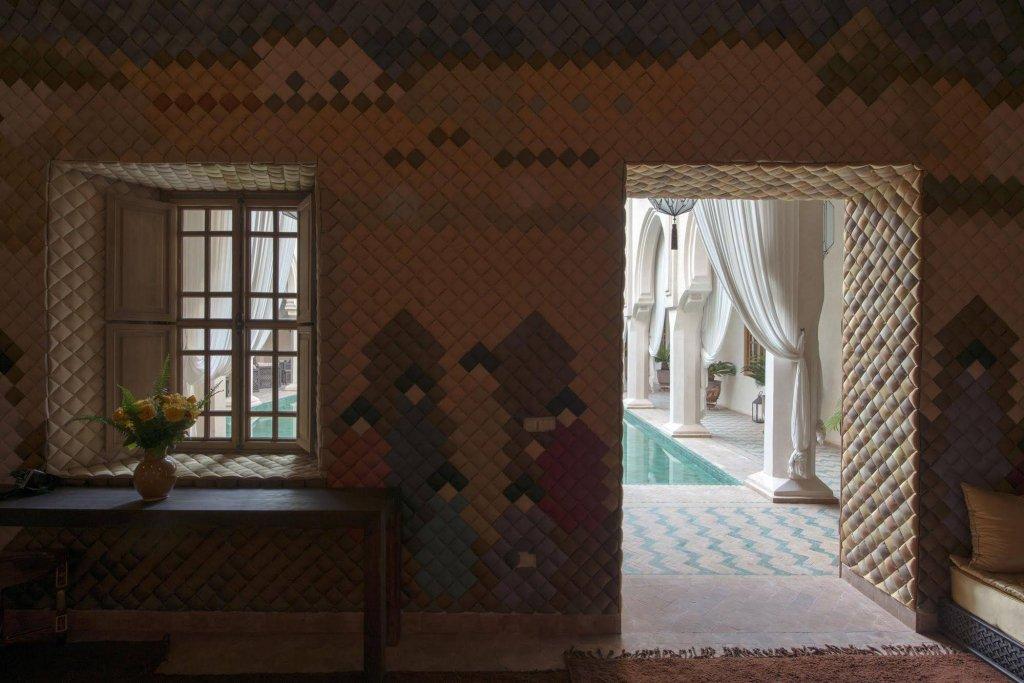 Almaha Marrakech & Spa Image 10