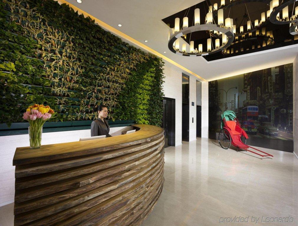 Hotel Madera Hong Kong Image 25