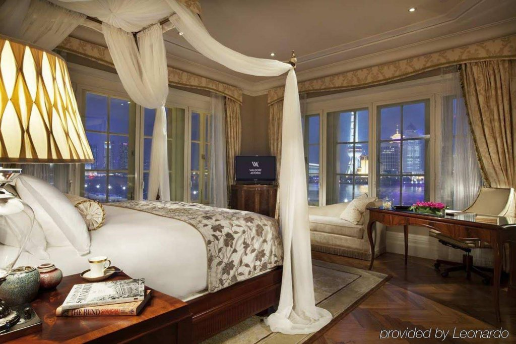 Waldorf Astoria Shanghai On The Bund, Shanghai Image 19