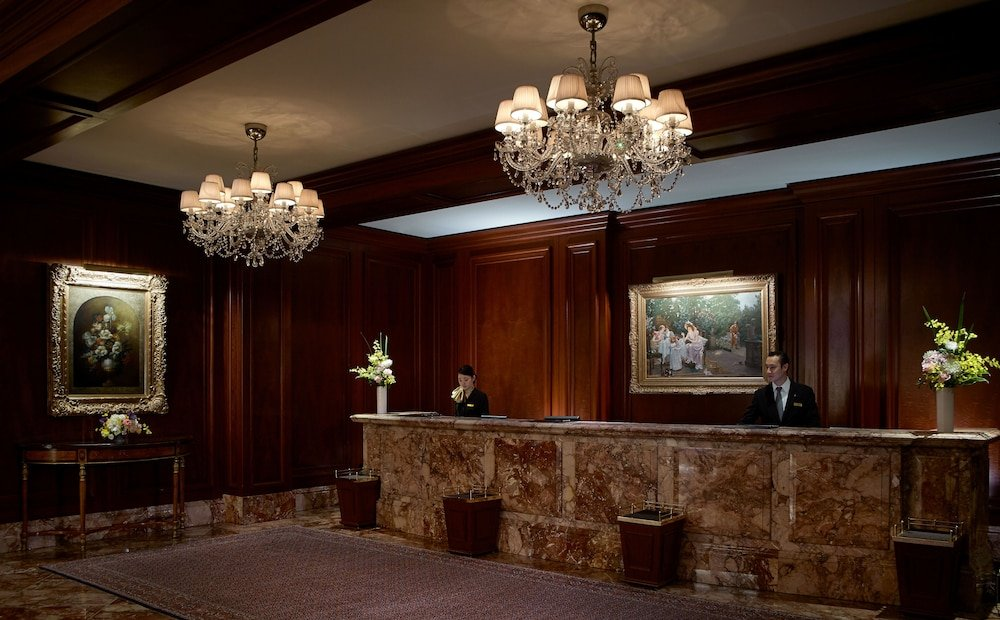 The Ritz-carlton, Osaka Image 41