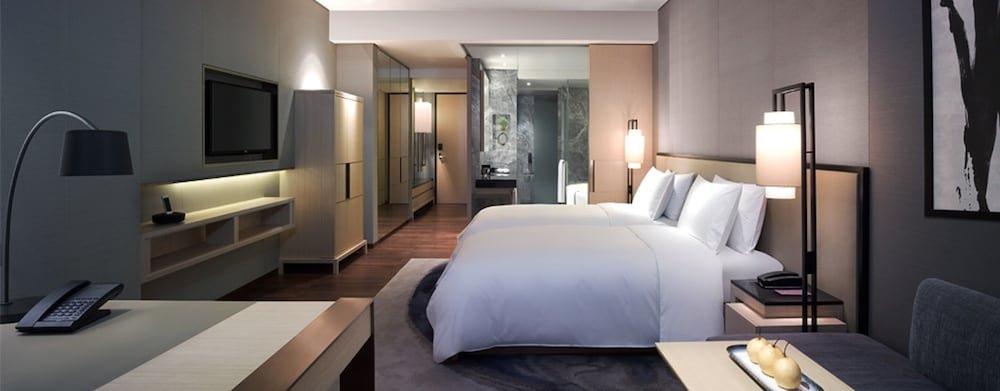 New World Beijing Hotel Image 5