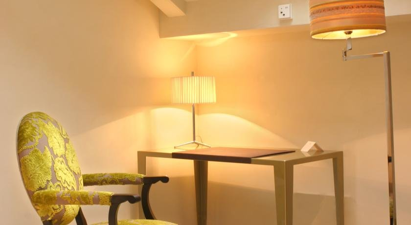Hotel Villa Oniria, Granada Image 20