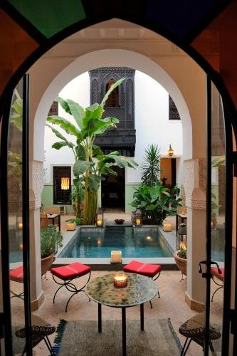 Riad Azzar, Marrakech Image 35