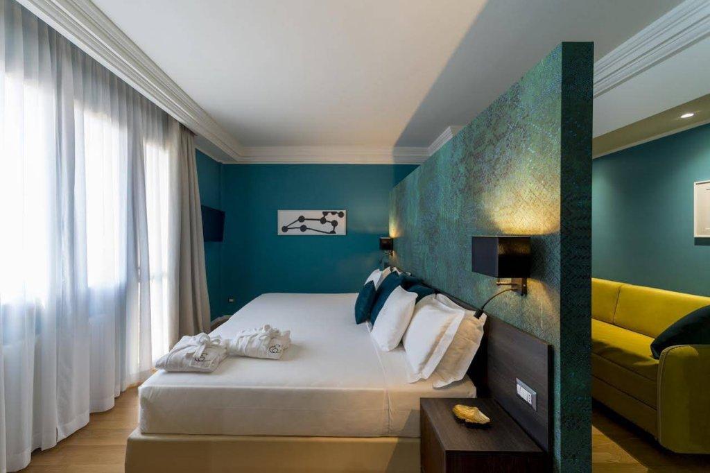 Elizabeth Lifestyle Hotel, Bologna Image 8