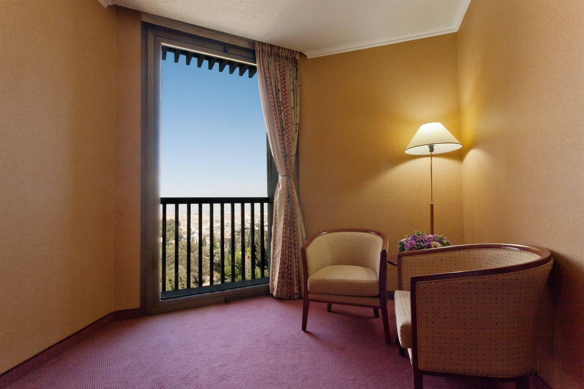 King Solomon Hotel Jerusalem Image 19