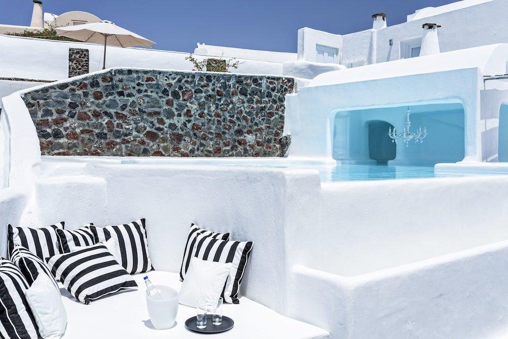Canaves Oia Boutique Hotel, Santorini Image 0
