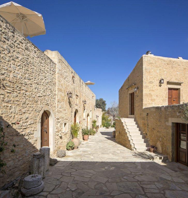Kapsaliana Village Hotel, Rethymnon, Crete Image 34