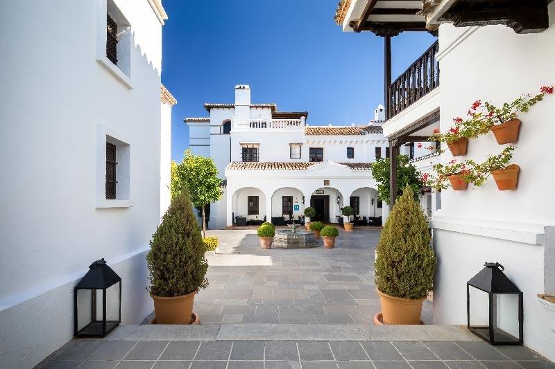 La Bobadilla, A Royal Hideaway Hotel, Loja Image 36