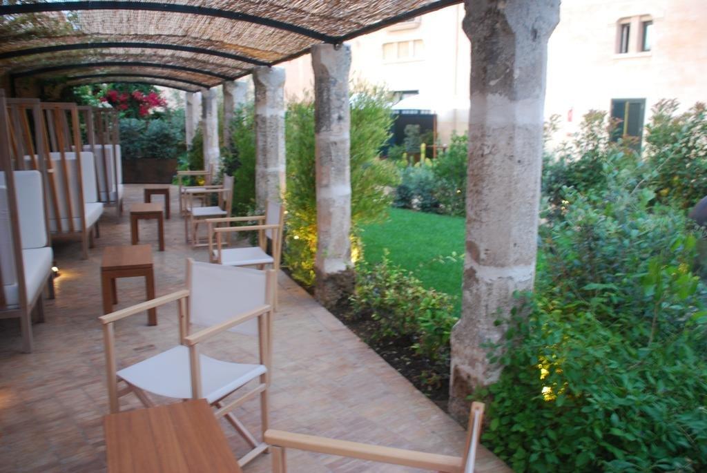 Hotel Can Faustino, Ciudadela De Menorca Image 21