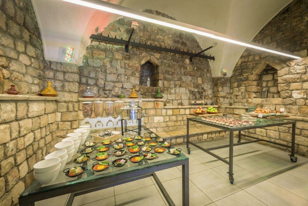 Ruth Safed Hotel  Image 39