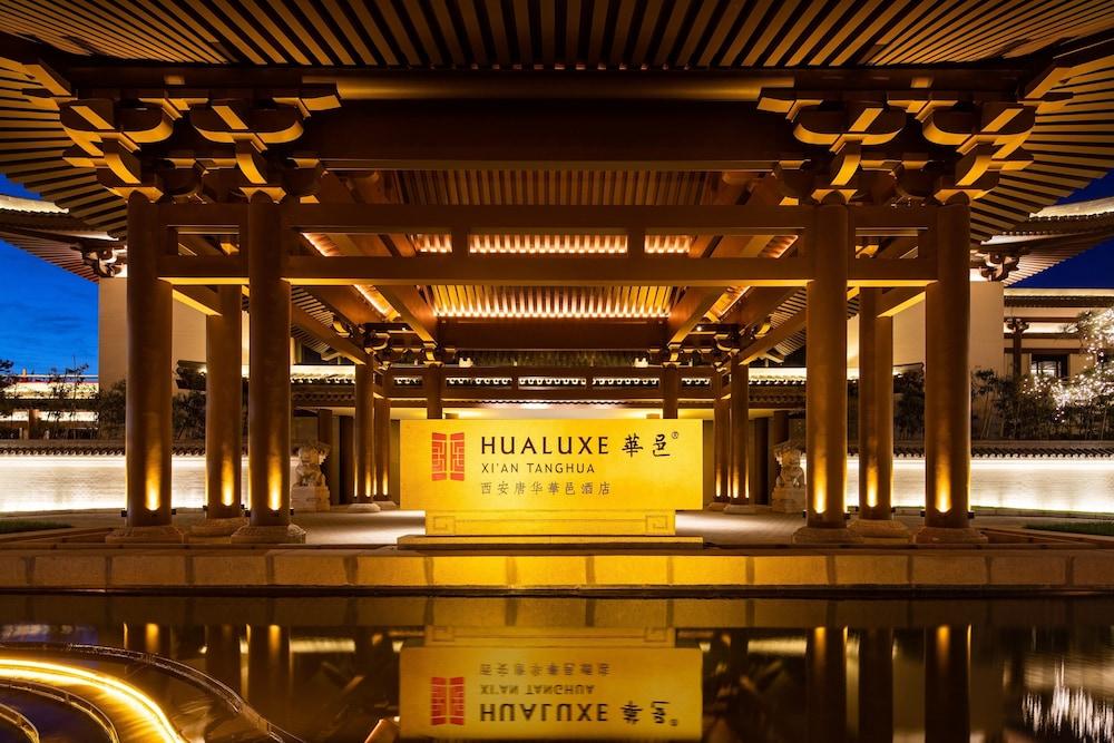 Hualuxe Xian Tanghua, An Ihg Hotel Image 62